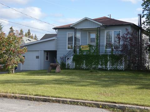 House for sale in La Sarre, Abitibi-Témiscamingue, 83, 3e Avenue Ouest, 24726583 - Centris.ca
