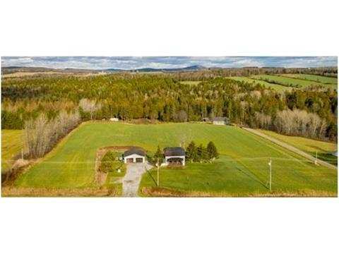 House for sale in Wotton, Estrie, 147, Route  255, 14533911 - Centris.ca