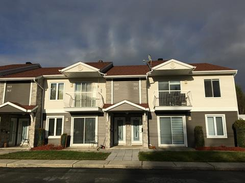 Condo for sale in Thetford Mines, Chaudière-Appalaches, 339, Rue  Notre-Dame Ouest, 21322228 - Centris.ca