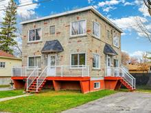 Maison à vendre à Montréal (Rivière-des-Prairies/Pointe-aux-Trembles), Montréal (Île), 16350Z - 16348Z, Rue  Delphis-Delorme, 11026794 - Centris.ca