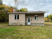 Maison à vendre à Notre-Dame-du-Laus, Laurentides, 27, Chemin  Prescott, 27430599 - Centris.ca