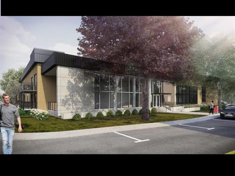 Loft / Studio for sale in Le Vieux-Longueuil (Longueuil), Montérégie, 860, boulevard  Sainte-Foy, apt. 215, 23761575 - Centris.ca