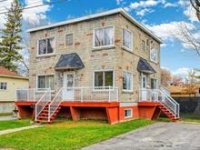 Duplex à vendre à Montréal (Rivière-des-Prairies/Pointe-aux-Trembles), Montréal (Île), 16350 - 16348, Rue  Delphis-Delorme, 11255487 - Centris.ca