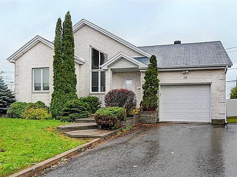 House for sale in Saint-Constant, Montérégie, 38, Rue  Verdun, 9482243 - Centris.ca