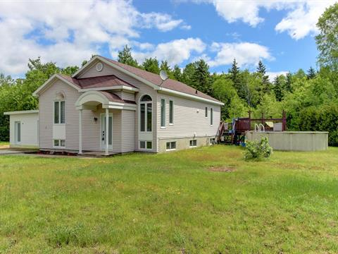 House for sale in Shawinigan, Mauricie, 4420, Chemin du Parc-National, 20707481 - Centris.ca