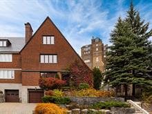 Maison à vendre à Ville-Marie (Montréal), Montréal (Île), 3045, Avenue  Cedar, 11549642 - Centris.ca