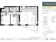 Condo / Appartement à louer à Le Sud-Ouest (Montréal), Montréal (Île), 350, Rue  Eleanor, app. 620, 23780439 - Centris.ca