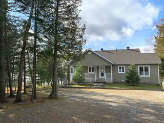 Chalet à vendre à Frontenac, Estrie, 488, Route  161, 14826686 - Centris.ca