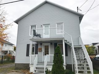 Duplex à vendre à Rimouski, Bas-Saint-Laurent, 433 - 435, Rue  Champlain, 14562699 - Centris.ca