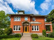 Maison à vendre à Montréal (Outremont), Montréal (Île), 40, Avenue  Springgrove, 10382966 - Centris.ca
