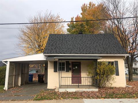 House for sale in Sorel-Tracy, Montérégie, 89, Rue du Collège, 15468274 - Centris.ca