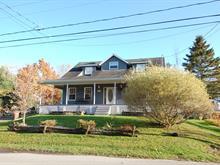 Cottage for sale in North Hatley, Estrie, 520, Chemin de la Rivière, 25307225 - Centris.ca
