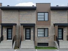 Maison en copropriété à vendre à Les Coteaux, Montérégie, 162, Rue  Marcel-Dostie, app. 4, 26902916 - Centris.ca