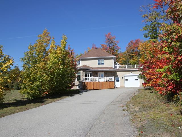 House for sale in Petite-Rivière-Saint-François, Capitale-Nationale, 63, Chemin du Multi-Bois, 21799069 - Centris.ca