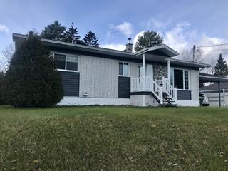 Maison à vendre à Saint-Joseph-de-Coleraine, Chaudière-Appalaches, 390, Rue  Nadeau Sud, 19834991 - Centris.ca