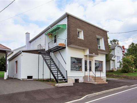 Duplex à vendre à Sainte-Marguerite, Chaudière-Appalaches, 443 - 445, Route  275, 11806262 - Centris.ca