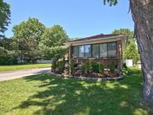 House for sale in Montréal (Ahuntsic-Cartierville), Montréal (Island), 4185, boulevard  Gouin Ouest, 22629817 - Centris.ca