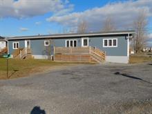 Mobile home for sale in Gaspé, Gaspésie/Îles-de-la-Madeleine, 165A, boulevard  Renard Est, 25140278 - Centris.ca
