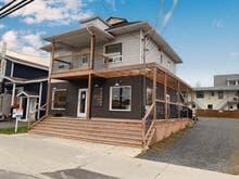Duplex à vendre à Lac-Mégantic, Estrie, 6321Z - 6323Z, Rue  Salaberry, 21729359 - Centris.ca