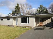 House for sale in Asbestos, Estrie, 225, Rue  Manseau, 22617230 - Centris.ca