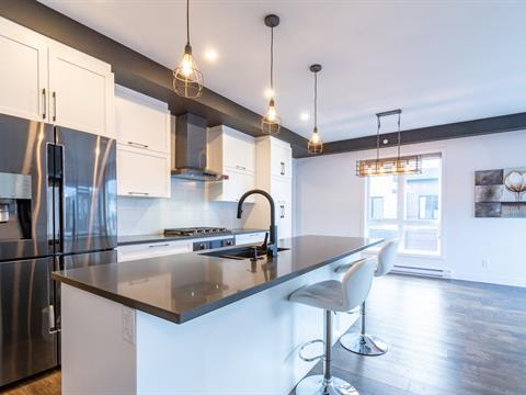 Condo for sale in La Prairie, Montérégie, 1005, Rue du Moissonneur, apt. 403, 17074994 - Centris.ca