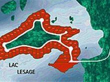 Terrain à vendre à Nominingue, Laurentides, Chemin des Parulines, 17509243 - Centris.ca