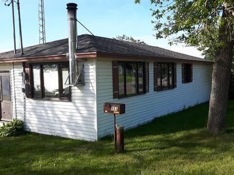 Chalet à vendre à Cap-Saint-Ignace, Chaudière-Appalaches, 951, Chemin des Pionniers Est, 21659350 - Centris.ca