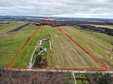 Terre à vendre à Saint-Bernard, Chaudière-Appalaches, Rang  Saint-Marc, 22532556 - Centris.ca