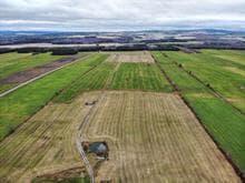 Terre à vendre à Saint-Bernard, Chaudière-Appalaches, 552, Rang  Saint-Henri, 21505737 - Centris.ca