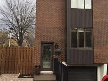 Condominium house for sale in Montréal (Le Sud-Ouest), Montréal (Island), 3155, Rue  Springland, 13864772 - Centris.ca