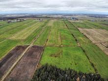 Terre à vendre à Saint-Bernard, Chaudière-Appalaches, Rang  Saint-Henri, 28516469 - Centris.ca