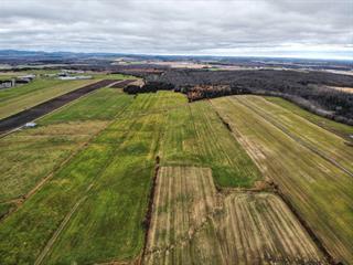 Land for sale in Saint-Bernard, Chaudière-Appalaches, Rang  Saint-Marc, 22532556 - Centris.ca