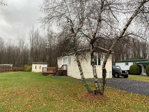 Mobile home for sale in Marieville, Montérégie, 53, Rue  Auclair, 11409951 - Centris.ca