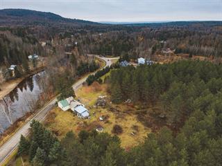 Land for sale in Mandeville, Lanaudière, 600, Rang  Mastigouche, 10731988 - Centris.ca