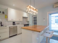 House for rent in Le Sud-Ouest (Montréal), Montréal (Island), 838, Rue de Liverpool, 16087541 - Centris.ca