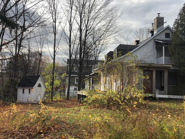 Lot for sale in Québec (Sainte-Foy/Sillery/Cap-Rouge), Capitale-Nationale, 4289, Rue  Saint-Félix, 25796411 - Centris.ca