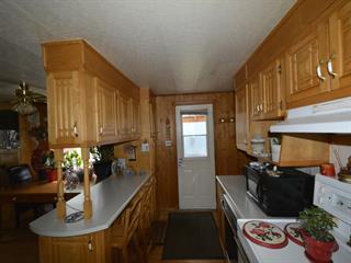 Maison mobile à vendre à Matane, Bas-Saint-Laurent, 14, Rue du Bon-Air, 13278335 - Centris.ca