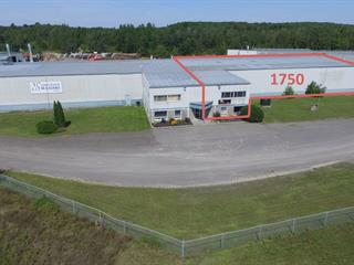 Industrial unit for sale in Saint-Gabriel-de-Brandon, Lanaudière, 1750, Rue  Saint-Cléophas, 26763925 - Centris.ca