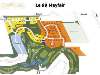 Lot for sale in Hudson, Montérégie, 99, Rue  Mayfair, 27489992 - Centris.ca