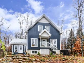House for sale in Brownsburg-Chatham, Laurentides, 172, Chemin  Janitens, 10387023 - Centris.ca