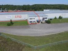 Local industriel à vendre à Saint-Gabriel-de-Brandon, Lanaudière, 1752, Rue  Saint-Cléophas, 20111397 - Centris.ca