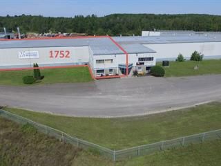 Industrial unit for sale in Saint-Gabriel-de-Brandon, Lanaudière, 1752, Rue  Saint-Cléophas, 20111397 - Centris.ca