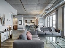 Condo / Appartement à louer à Montréal (Le Sud-Ouest), Montréal (Île), 4300, Rue  Saint-Ambroise, app. 607, 21011704 - Centris.ca
