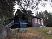 Maison à vendre à Sainte-Agathe-des-Monts, Laurentides, 111, Chemin  Trudel, 18430646 - Centris.ca