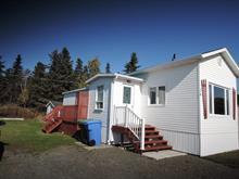 Mobile home for sale in Notre-Dame-du-Portage, Bas-Saint-Laurent, 26, Rue du Parc-de-l'Amitié, 11928850 - Centris.ca