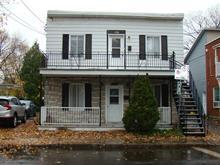 Duplex à vendre à Saint-Laurent (Montréal), Montréal (Île), 1352 - 1354, Rue  Cartier, 15159939 - Centris.ca