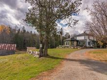 Chalet à vendre à Harrington, Laurentides, 2857F, Route  327, 18405632 - Centris.ca
