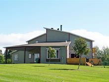 Maison à vendre à Maria, Gaspésie/Îles-de-la-Madeleine, 4, Rue des Outardes, 14281866 - Centris.ca