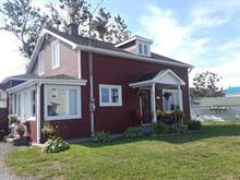 House for sale in Sainte-Félicité (Bas-Saint-Laurent), Bas-Saint-Laurent, 135, boulevard  Perron, 22010765 - Centris.ca
