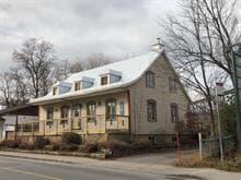 Bâtisse commerciale à vendre à Sainte-Foy/Sillery/Cap-Rouge (Québec), Capitale-Nationale, 4292, Rue  Saint-Félix, 27152833 - Centris.ca